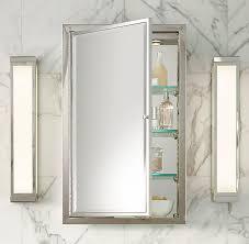 picture frame medicine cabinet framed lit right opening inset medicine cabinet medicine cabinets