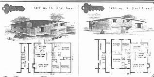 tri level house plans 1970s basic split level houses bedroom home foyer floor small back sq ft