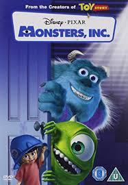 monsters dvd 2002 amazon uk billy crystal john