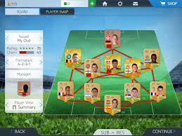 fifa 16 ultimate team tips tricks and strategies