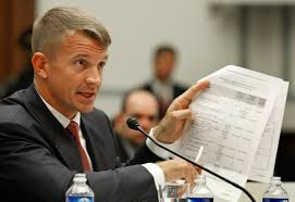 holland native blackwater worldwide founder erik prince may be