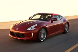 nissan 370z release date 2018 nissan 370z review auto price release date