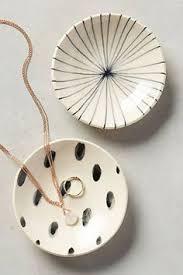 art deco unicorn ring holder images Gold unicorn ring dish white faux taxidermy jewelry holder jpg