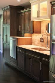 beech kitchen cabinets interior design ideas