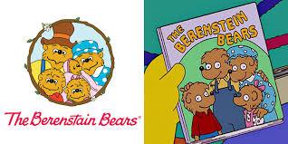 berenstien bears what is the mandela effect berenstein bears vs berenstain bears theory