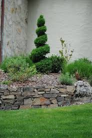 Rock Garden Beds Rock Borders For Flower Beds Rock Flower Bed Borders For Your