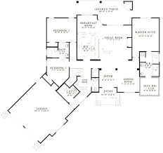 small house plans with garage no narrow lot walk in closets ideas