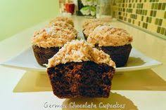 german chocolate cake with no wheat a ma zing any kitchen