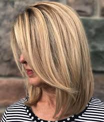 medium lenght hair for old women 33 best hairstyles for your 40s the goddess
