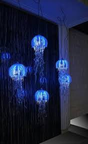home interior lights lights like you ve never seen them jellyfish chandeliers and