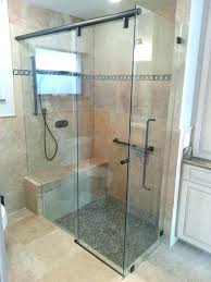 Cheap Shower Door Alternatives To Glass Shower Doors Coffeeblend Club