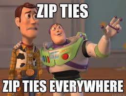 Zip Meme - welcome new guild members advance after combat boardgamegeek