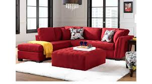 red sofa decor red leather sofa decorating ideas red couch living room sofa decor