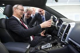 porsche factory 2015 porsche cayenne facelift to also be built at vw u0027s osnabrück