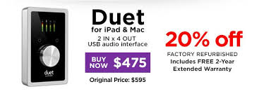 ipad 4 black friday some of the best audio interfaces for your mac ipad and iphone
