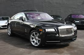 luxury cars rolls royce rolls royce wraith south beach exotic rentals
