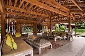 living room villa bali blue karma resort