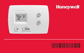 honeywell thermostat th3000 user guide manualsonline com