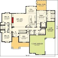 ranch floor plans with split bedrooms 966 best home plans images on house floor plans