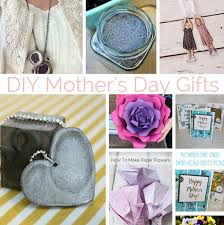 awesome mothers day gifts diy mothers day gifts and block party gun ramblings
