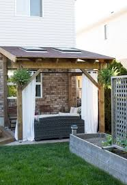 How To Build A Small Home 100 How To Build A Small Patio How To Build A Detached Deck