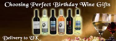 Wine Gifts Delivered Choosing Perfect Birthday Wine Gifts Delivery To Uk Gifting Of