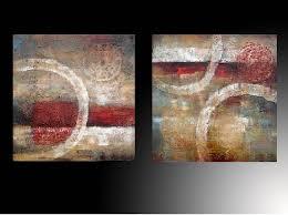 imagenes abstractas con circulos oleo abstracto circulos jpg 727 544 posibles cuadros pinterest