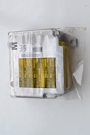 lexus gs 450h owners manual lexus gs 450h 2008 airbag srs control unit module ecu 89170 30540