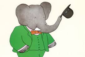 10 royal facts about babar the elephant mental floss