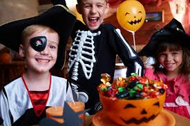 Happy Birthday Halloween Pictures Halloween Activities For Young Children Sittercity Com