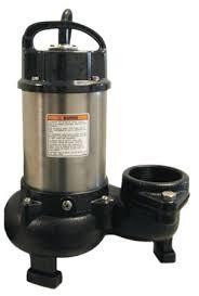 Aquascape Pond Pumps Tsurumi 12pn Pump