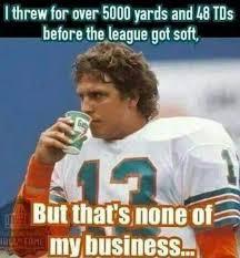 Super Bowl 48 Memes - dan marino meme by lone wolf69 memedroid