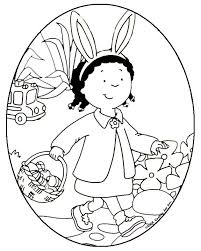 22 caillou u0027s easter fun images caillou
