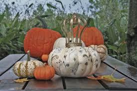 Chloe s Crafts No Carve Pumpkins for Halloween I Celebrate