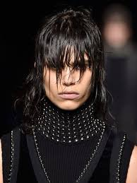 metal hair heavy metal hair and makeup at wang