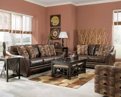 Durablend Leather Sofa Del Rio Durablend Sedona Bonded Leather Sofa By Ashley Home