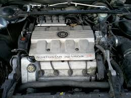 lexus v8 hp northstar engine series wikipedia