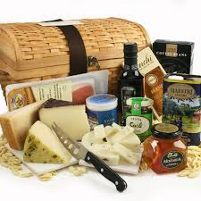 gourmet food gift baskets top 9 online shops for food gift baskets