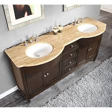 bathroom vanities without tops sinks appealing double bathroom vanities without tops using travertine
