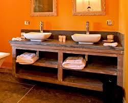 meuble de salle de bain original repeindre un buffet pour salle de bain des idées novatrices sur