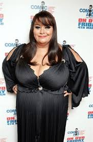 Awn French Dawn French Vogue It