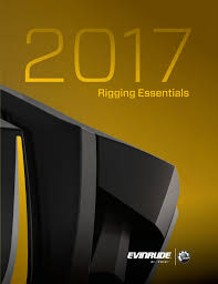 2017 evinrude accessories aus nz by triple 888 studios issuu