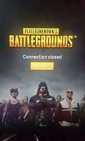pubg connection closed connection closed client crashing playerunknown s