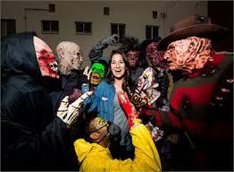 Halloween Entertainment - themed entertainment la u0026 oc
