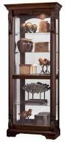 Oak Curio Cabinets Curio Cabinet Corner Cherry China Cabinet Ideas Home Furniture