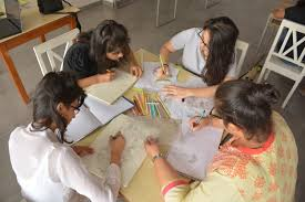 fashion design colleges in gurgaon gurugram htcampus