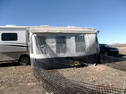 Rv Awning Screen Room Carefree Screen Room Dura Bilt Portable Rv Awnings Screen Rooms