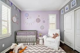 couleur de chambre de b awesome couleur peinture chambre bebe contemporary design trends