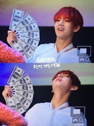 Money Boy Meme - courtney on bts twitter and k pop