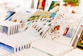 charity christmas card shop now open at st matthew u0027s st